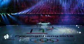 Olimpiadi invernali 2018 PyeongChang