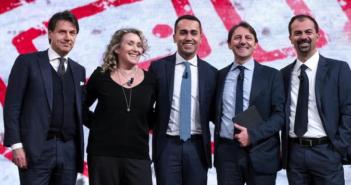 M5s, Di Maio annuncia lista dei candidati