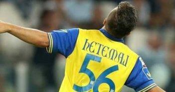 Serie A, il Chievo Verona vince in rimonta