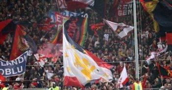 Serie A, il Genoa vince in casa