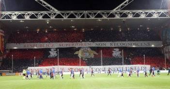 Serie A, pareggio tra Samp e Genoa