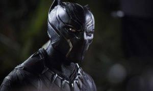 Cinecomic Black Panther