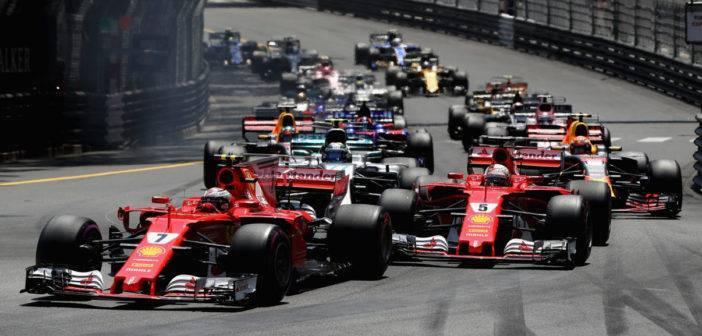 Preview F1: Gran Premio di Monaco