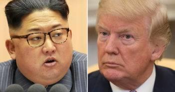 Trump vs Kim: obiettivo 12 Giugno