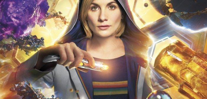 Doctor Who, stagione 11: HABEMUS TRAILER!