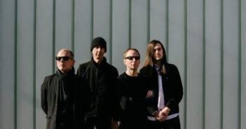 WIRE band punk