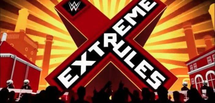 Spazio Wrestling MMI – Report di WWE Extreme Rules