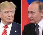 Trump e Putin: prove di scongelo