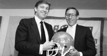 Trump Generals USFL
