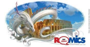 romics infonerd