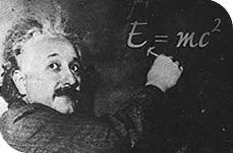 Albert Einstein e la Teoria della Relatività Ristretta.