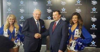 Cowboys casinò NFL