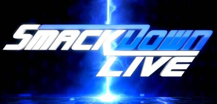 Smackdown Live Report: 13/11/2018