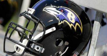 Ravens multati NFL