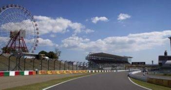 circuito di suzuka f1
