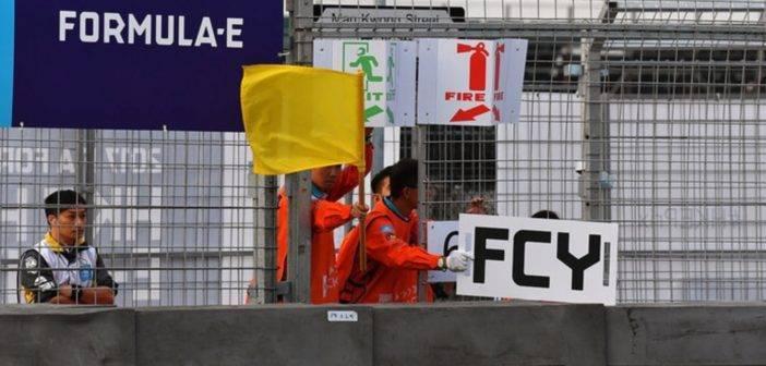 FCY Formula E