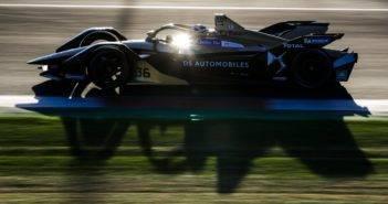 Formula E | I test di Valencia danno il via alla stagione
