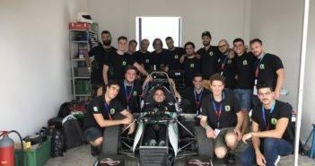 Scuderia Tor Vergata team