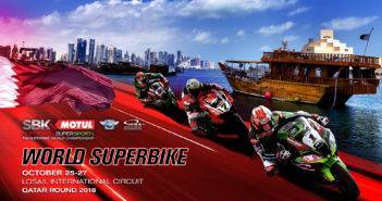 Preview SBK Qatar 2018 Losail