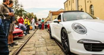 Cars & Coffee Napoli 2018