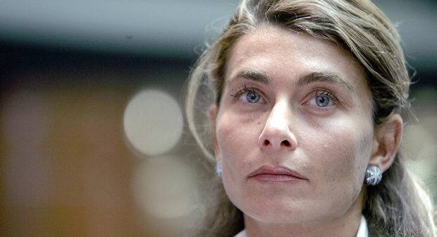 Arrestata Giulia Ligresti, figlia del noto imprenditore
