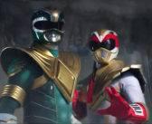 """I Power Rangers e Ryu in un corto """"nonsense""""!"""