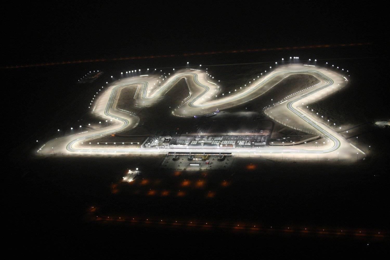 SBK preview GP Qatar 2018 circuito Qatar Losail