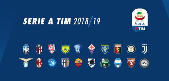 Preview Serie A: non solo, ma soprattutto, Inter-Milan.