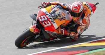 Marquez Sepang