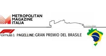 Pagelline GP del Brasile