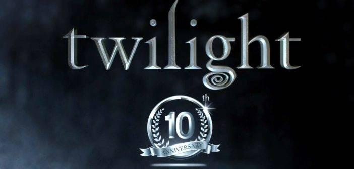 Twilight: il cofanetto da collezione con la saga completa