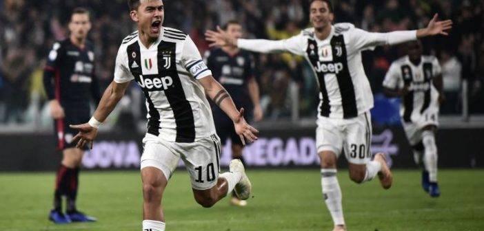 Juventus, il bilancio di questa prima parte di stagione