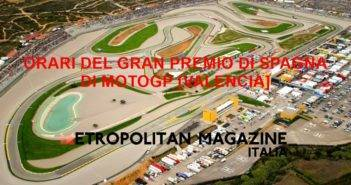 Orari GP Spagna MotoGP 2018, diretta SKY e TV8