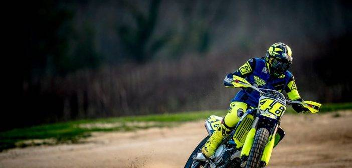 Ranch e Monza Rally Show Rossi ranch 2018