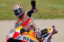 Pedrosa saluta la MotoGP