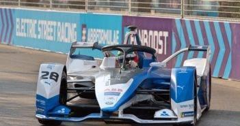 Qualifiche ePrix Riyadh 2018 Greengyne