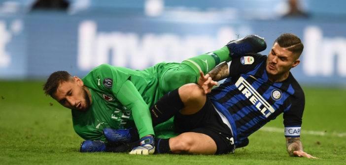 Inter e Milan: basta errori! L'Europa League è qui