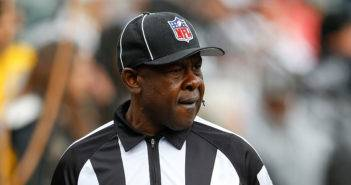 Ellison NFL fined