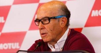 Ezpeleta Dorna MotoGP Portimao