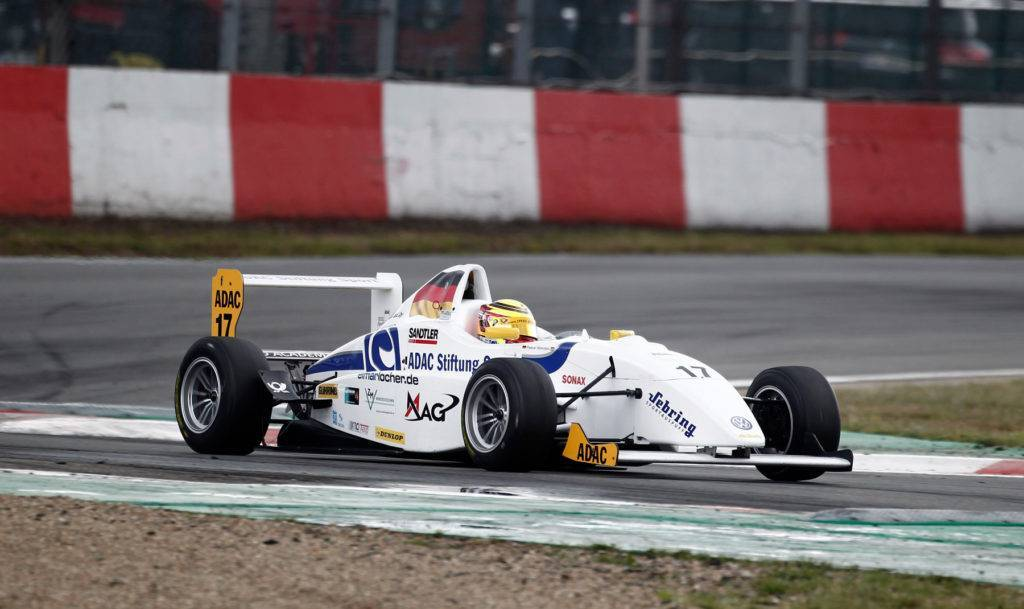 Wehrlein Formula E
