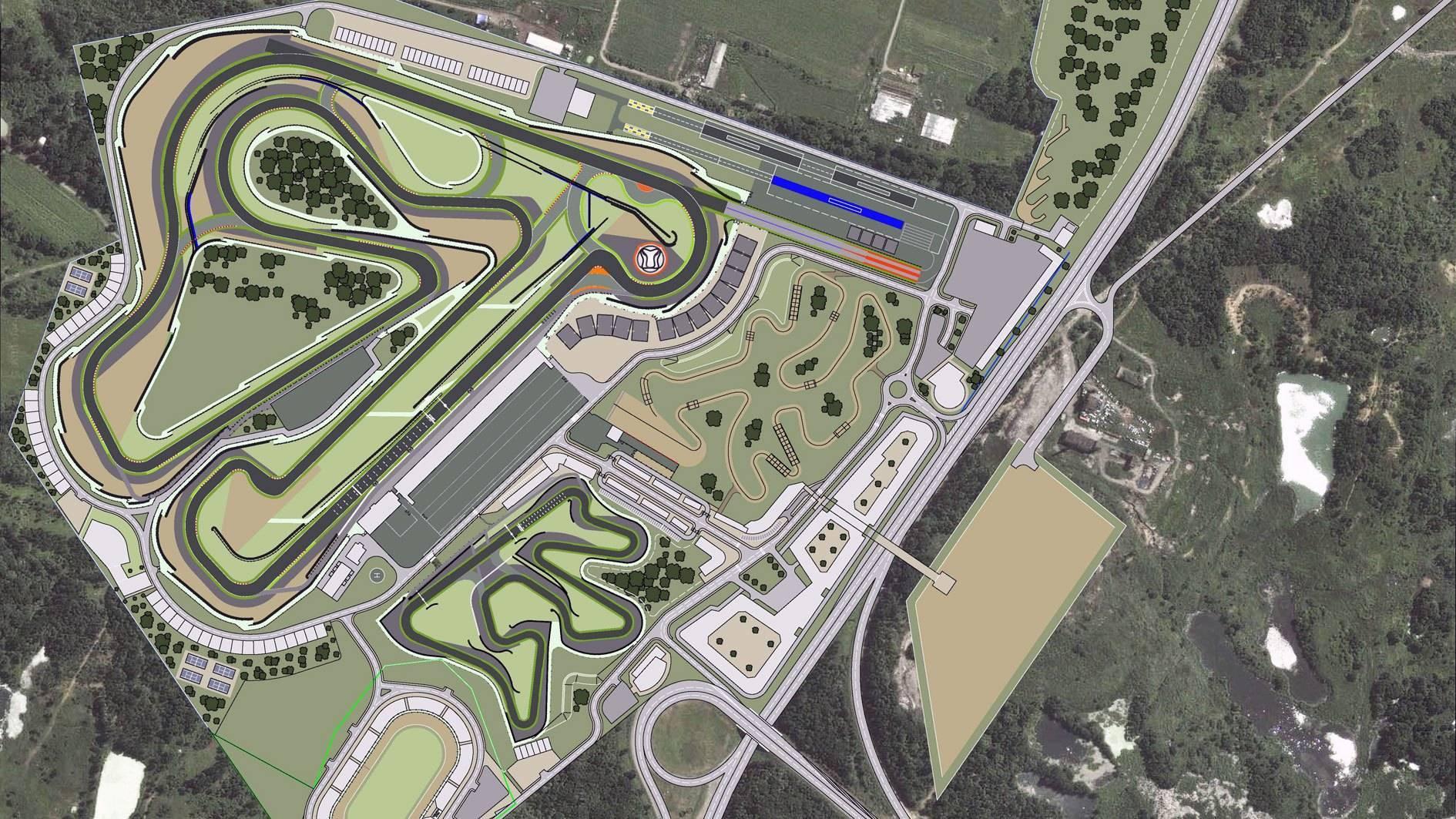 Gp F1 Calendario 2020.Formula 1 Il Gp Di Finlandia Nel Calendario Di F1 Nel 2020
