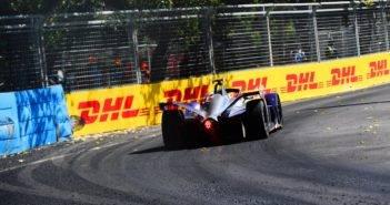 Gara ePrix Santiago 2019