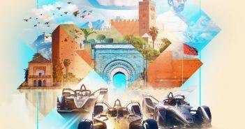 Anteprima ePrix Marrakech 2019