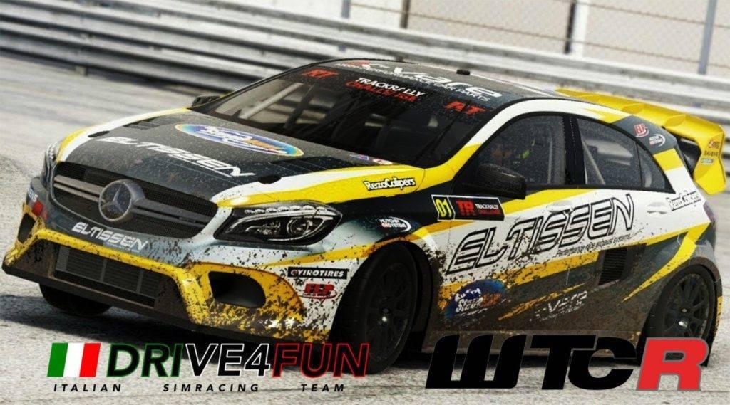 Drive4Fun WTCR