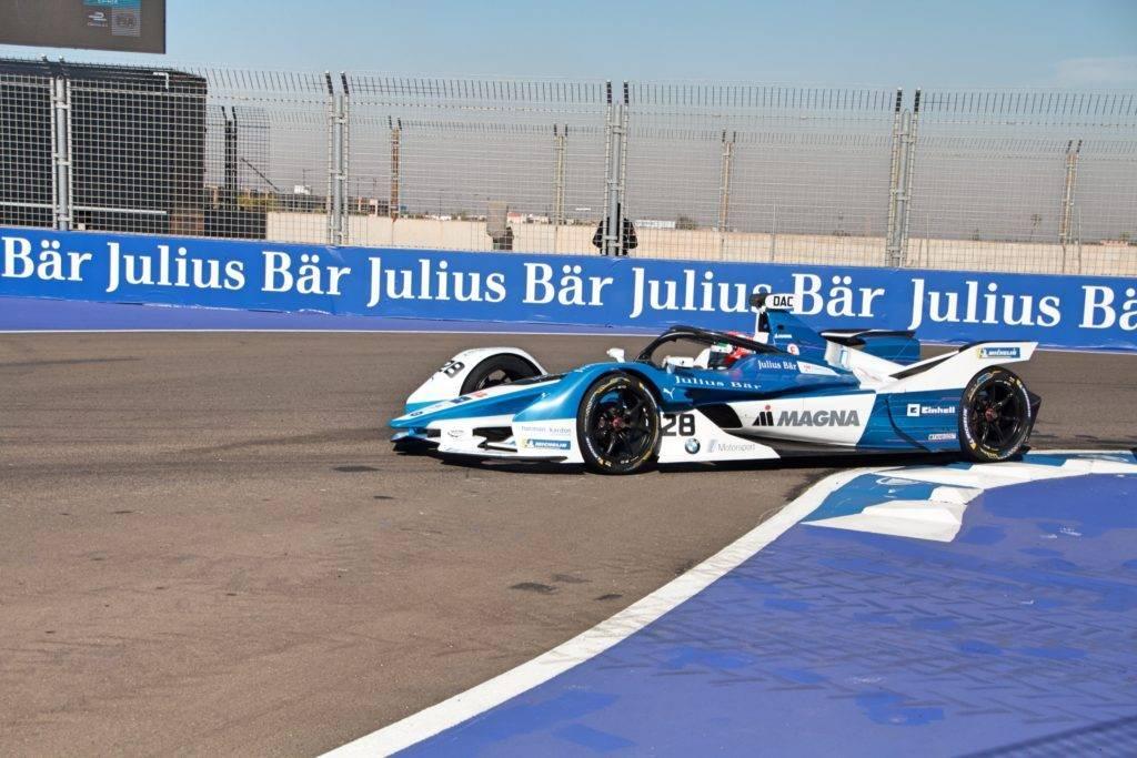 qualifiche ePrix Marrakesh 2019
