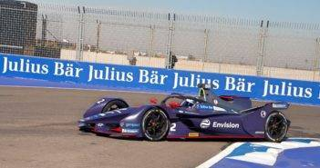 Qualifiche ePrix Marrakesh 2019