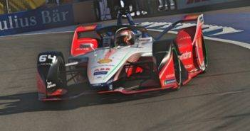 Gara ePrix Marrakesh 2019 Greengyne