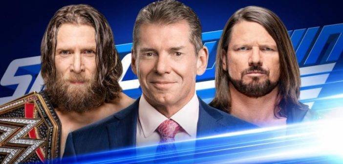 Smackdown Live Report: 22/01/2019