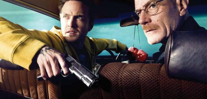 Breaking Bad: svelato il cast del film? A cura di Cultura Nerd