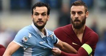 Lazio-Juve e Atalanta-Roma: obiettivo Champions